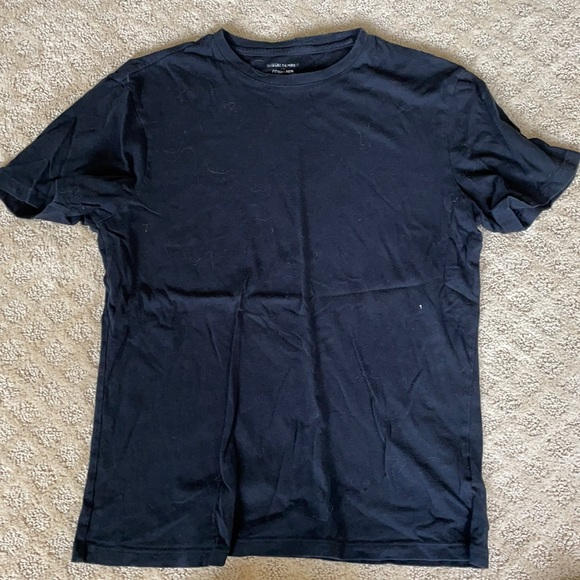 Banana Republic Fitted Crew